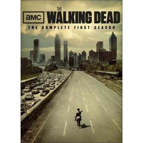 The Walking Dead: The Complete First Season (2 Discs)