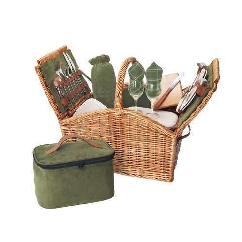Picnic Time Somerset Picnic Basket