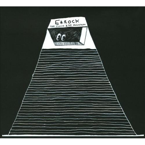 The Clock & the Mountain [CD]