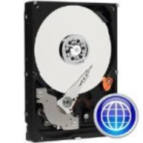 Western Digital WD3200AAJS 320GB Hard Drive
