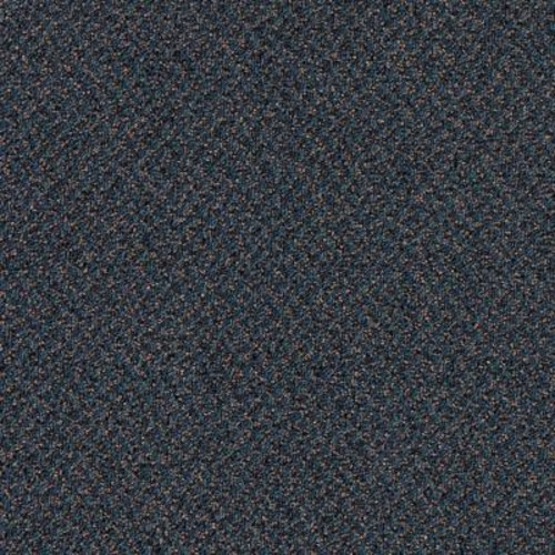 TrafficMASTER Difference Maker - Color Navy Lagoon Texture 12 ft. Carpet