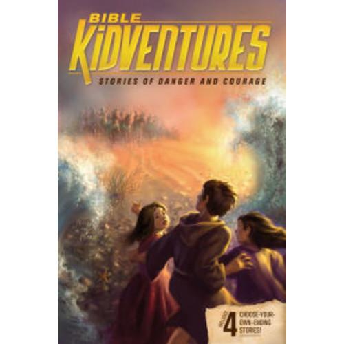 Bible KidVentures Stories of Danger and Courage