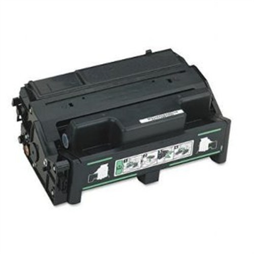 Ricoh SP 4100 Toner Cartridge - Black 406997