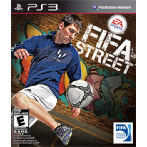 Electronic Arts FIFA Street [Pre-Owned]