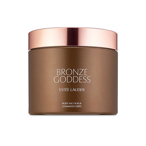 Este Lauder Bronze Goddess Body Salt Scrub