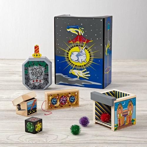 Melissa and Doug Abracadabra Magic Set