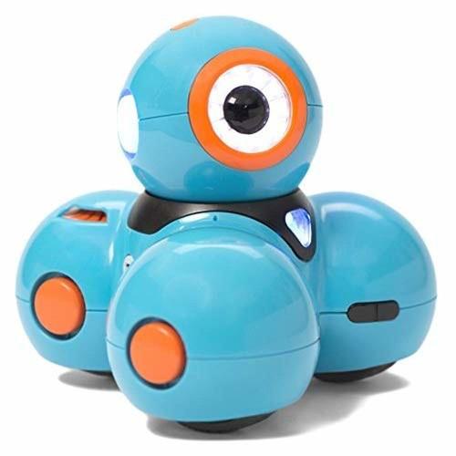 Wonder Workshop Dash Robot [Dash Robot]