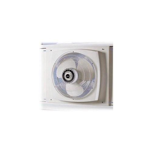 Lasko 2155a Electrically Reversible Window Fan - 16