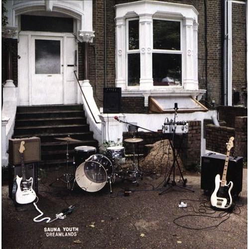 Dreamlands [CD]