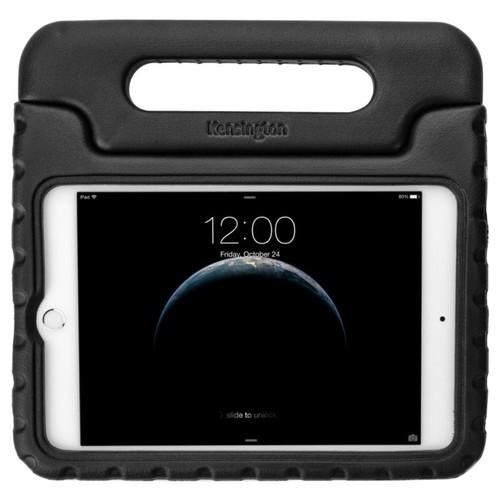 Kensington SafeGrip Carrying Case for iPad mini 4 - Black
