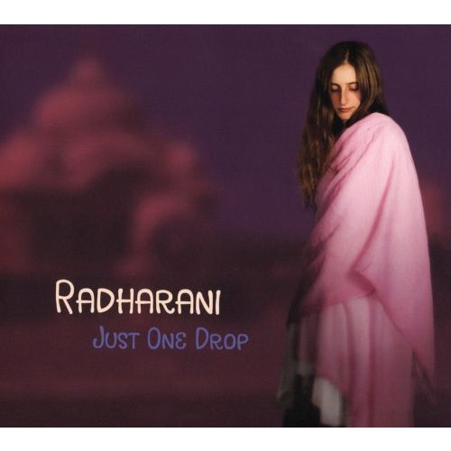 Just One Drop [CD]