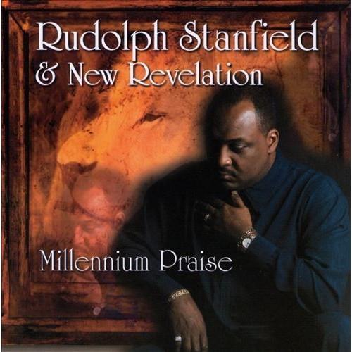 Millennium Praise CD (2001)