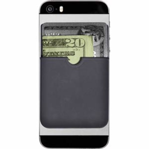 The Original Sticker Wallet - Black
