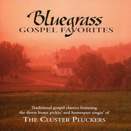 Bluegrass Gospel Favorites [CD]