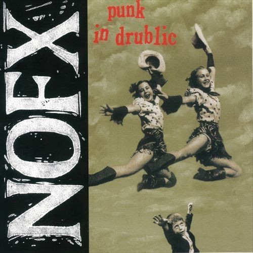 Punk in Drublic [20th Anniversary Edition] [LP] - VINYL