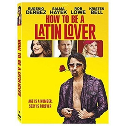 How to Be a Latin Lover [DVD]