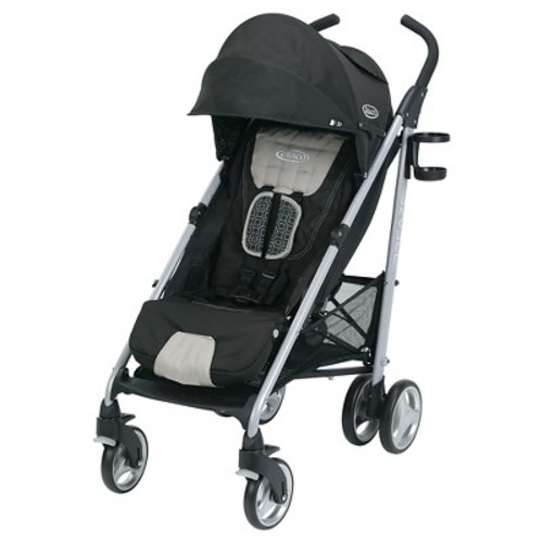 Graco Breaze Click Connect Umbrella Stroller