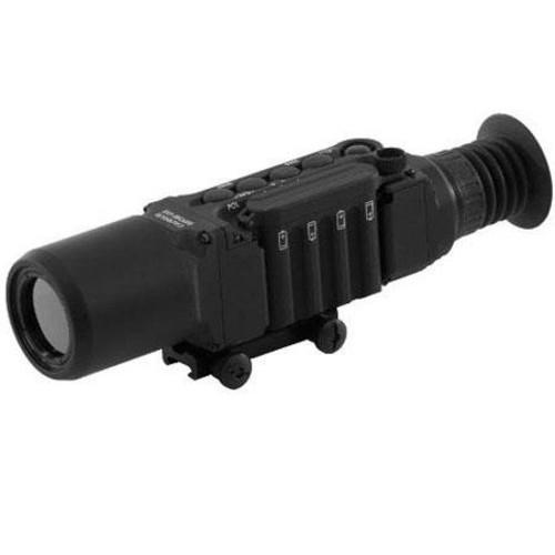 N-Vision Optics TWS-13D-L Thermal Weapon Sight, 50mm f/1.2 Lens, 640x512 Resolut TWS-13D-L