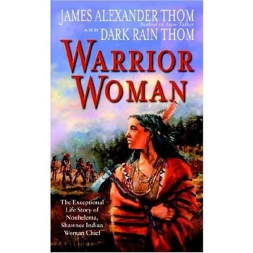 Warrior Woman Warrior Woman