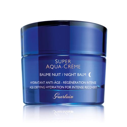 Super Aqua-Creme Night Balm, 50ml
