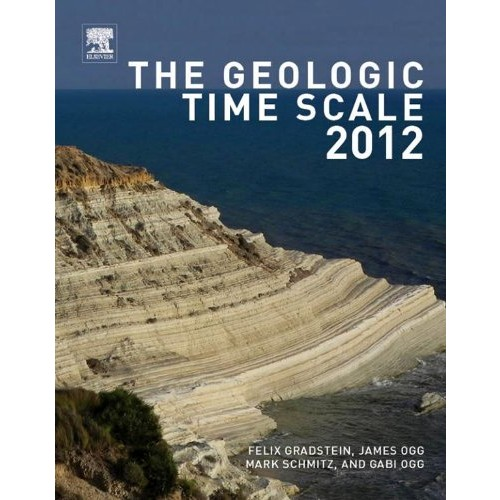 The Geologic Time Scale 2012