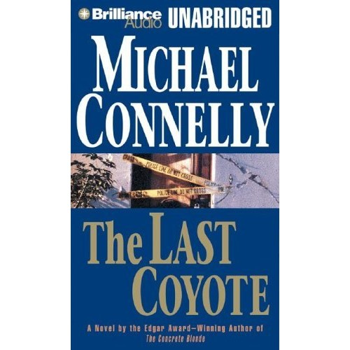 The Last Coyote (Harry Bosch)