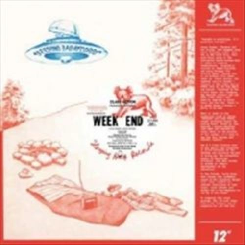 Weekend [12 inch Vinyl Single]