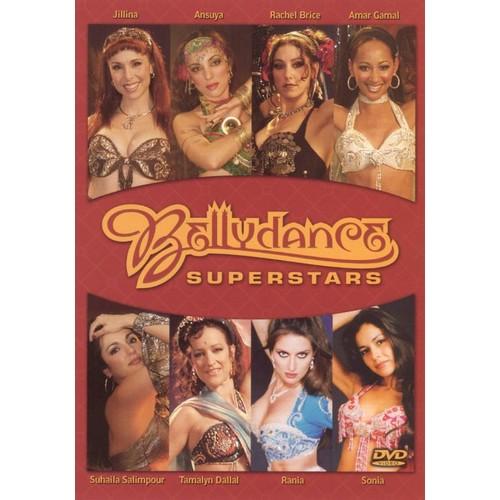 Bellydance Superstars [DVD] [2003]