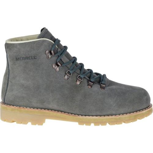 Merrell Wilderness USA Suede Boot - Men's
