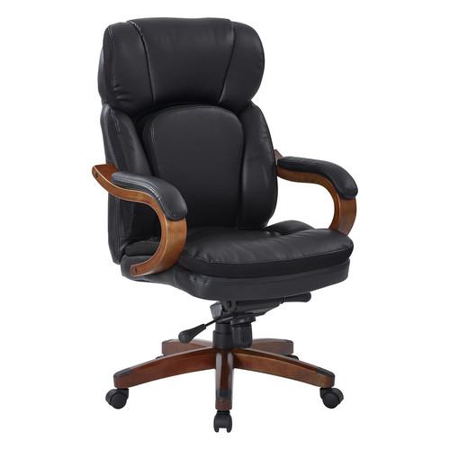 INSPIRED by Bassett Van Buren Executive Desk Chair