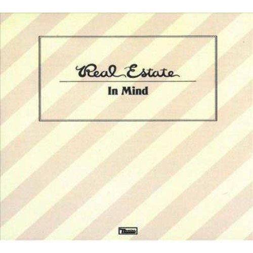 Real Estate - In Mind [Audio CD]