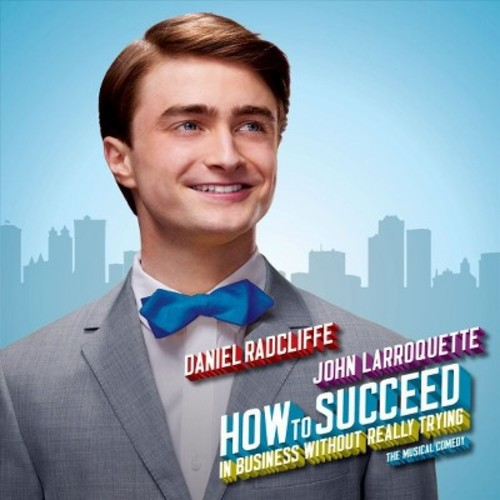 How to Succeed in Business Without Really Trying (2011 Cast Recording) (CD)