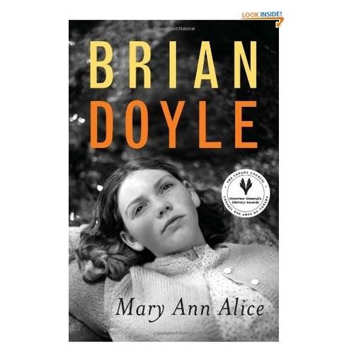 Mary Ann Alice: A Novel