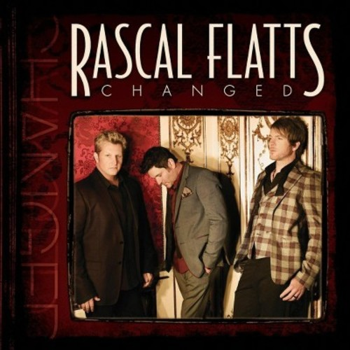 Rascal Flatts - Changed (CD)