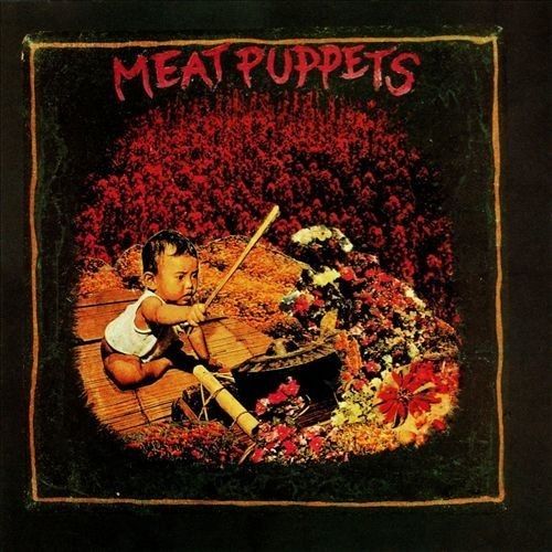 Meat Puppets (Audio CD)
