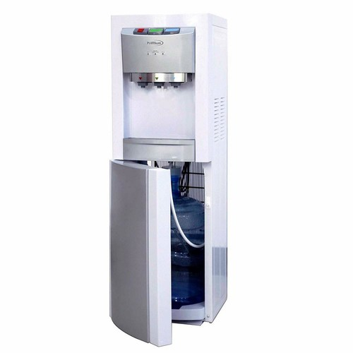 PREMIUM Bottom Loading Hot/Cold and Natural Water Dispenser