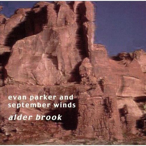 Alder Brook [CD]