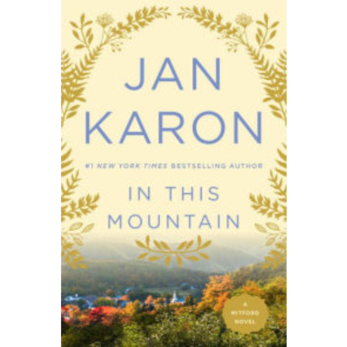 In This Mountain (Mitford Series #7)