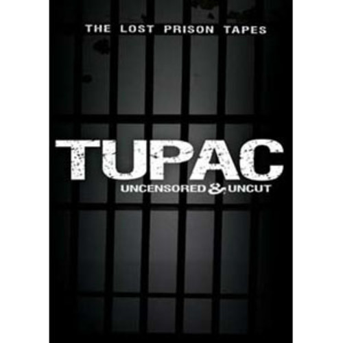 Tupac: The Lost Prison Tapes - Uncensored & Uncut DD2