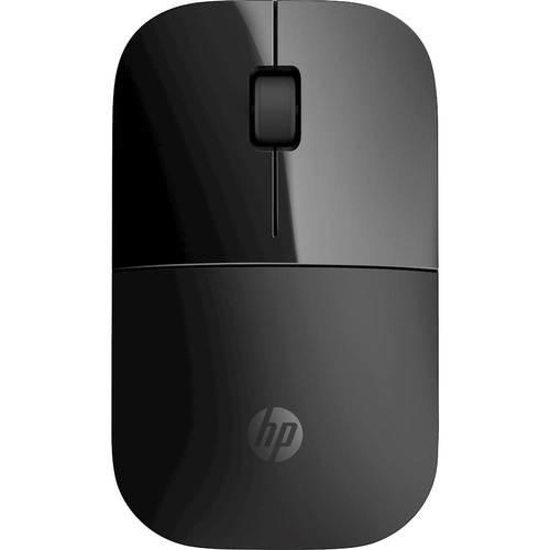 HP - Z3700 Wireless Blue LED Mouse - Black