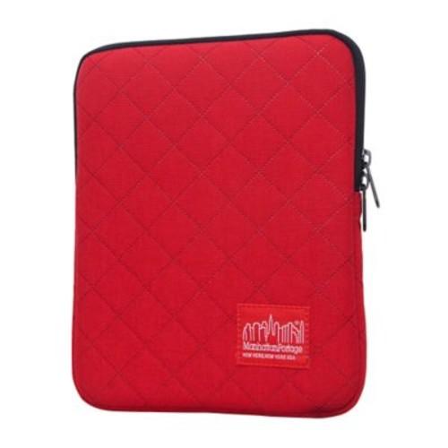 Manhattan Portage Ipad Sleeve (1030-QLT RED)