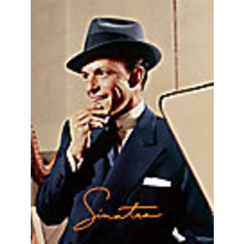 Sinatra Limited Edition Book
