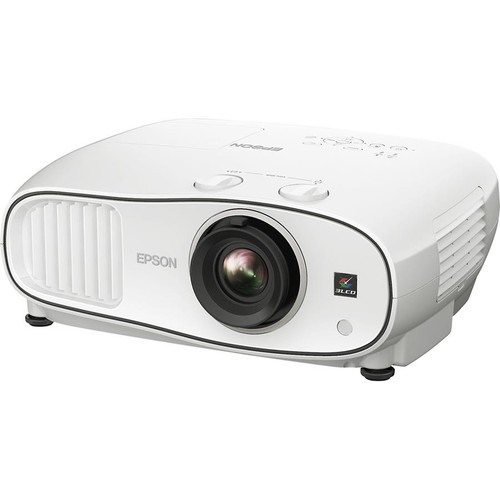 Epson Home Cinema 3700 3-LCD 1080p high-definition projector (2016 model)