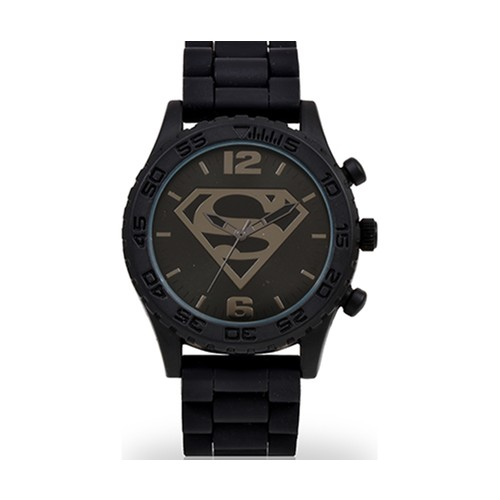 DC Comics Superman Watch