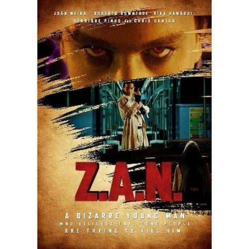 Zan (DVD)