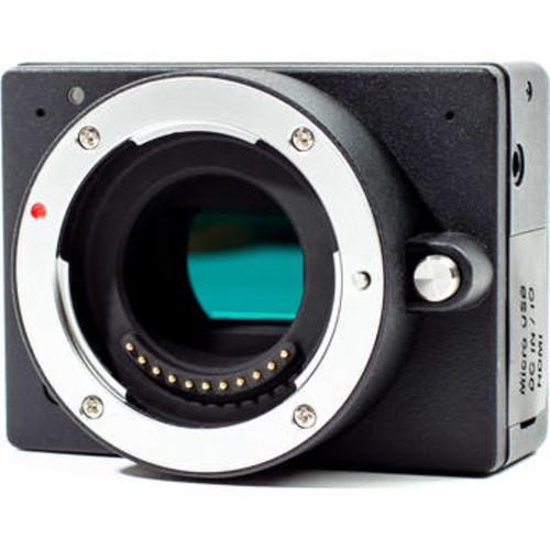 E1 Mini 4K Interchangeable Lens Camera