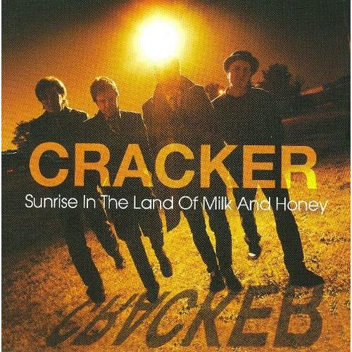Sunrise in the Land of Milk and Honey [CD]