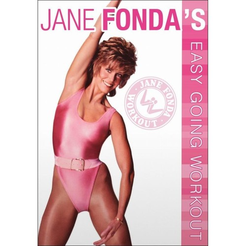 Jane Fonda: Easy Going Workout [DVD] [1984]