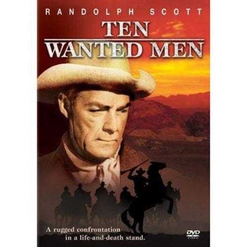 Ten Wanted...