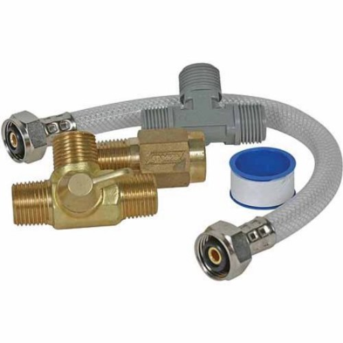 Camco By-Pass Kit, Quick Turn RV Permanent